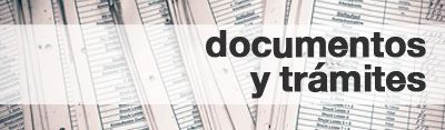 Documentos y trámites