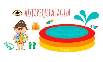Nuevo Baztán se une a la campaña #OjoPequeAlAgua