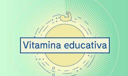 "C.E.I.P Juan de Goyeneche que han sido los ganadores del I premio "" Vitamina Educativa"""