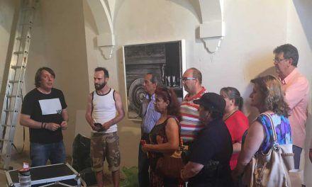 Nuevo Baztán epicentro del arte y la cultura