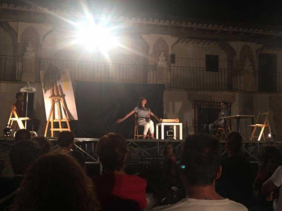 SANfest en Nuevo Baztán