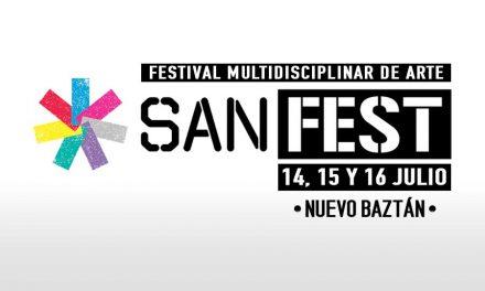 El SANfest llega a Nuevo Baztán