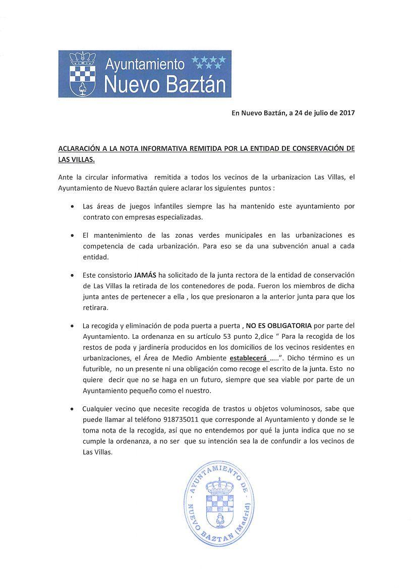 nota-informativa-las-villas-julio2017