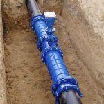 Bases del convenio con el canal para la construcción de la nueva red de  agua para la Urbanización Eurovillas