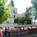 Mercado Barroco Artesano. Fiestas de la Fundación 2017