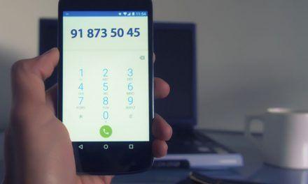 Nuevo número de teléfono de Policía Local