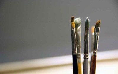 Bases concursos: Certamen Pieza única y Pintura rápida