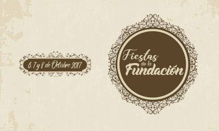 Fiestas de la Fundación 7 y 8 de Octubre, 294 de Historia de Nuevo Baztán