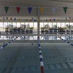 Los ciudadanos de Nuevo Baztán ya pueden acceder a la piscina climatizada de Villalbilla