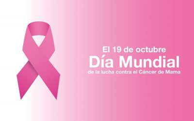 19 de Octubre se conmemora la lucha mundial del cáncer de mama