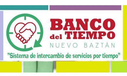"""Banco del Tiempo """"sistema de intercambio de servicios por tiempo"""""""