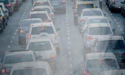 Si el aire es de todos, la contaminación también. Respira Recicla