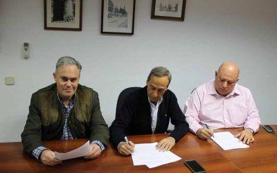 Nota de Prensa: ACUERDO ESTABILIDAD DE GOBIERNO PP LOCAL NUEVO BAZTÁN / IU COMUNIDAD DE MADRID LOS VERDES