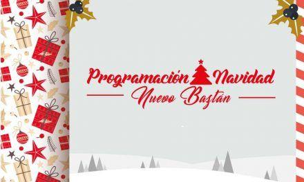 Navidades en Nuevo Baztán