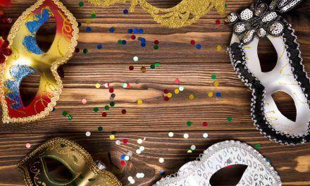 Programación Carnaval de Nuevo Baztán