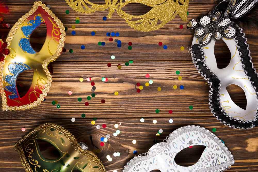 Información del Carnaval 2018 en Nuevo Baztán
