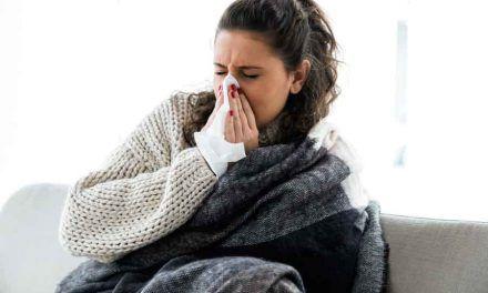 Efectos de las bajas temperaturas en la salud