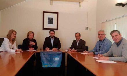 Nota informativa: Despliegue de fibra en Nuevo Baztán, Villar del Olmo y Pozuelo del Rey