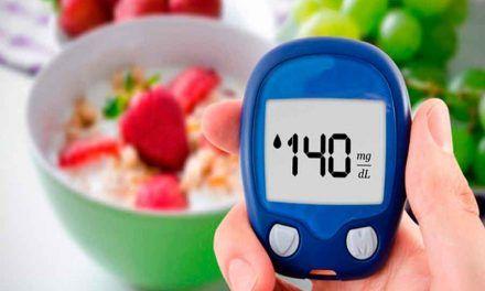 Jornada de educación y promoción de la salud, en personas con Diabetes Mellitus tipo II