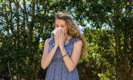 Información general de Asma y Alergias