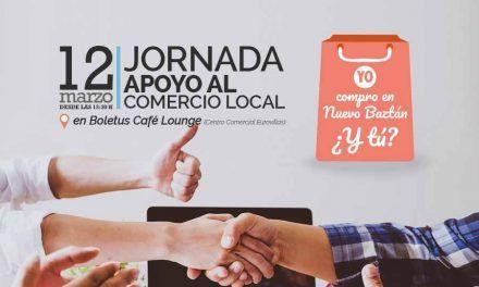 Jornada de APOYO AL COMERCIO LOCAL