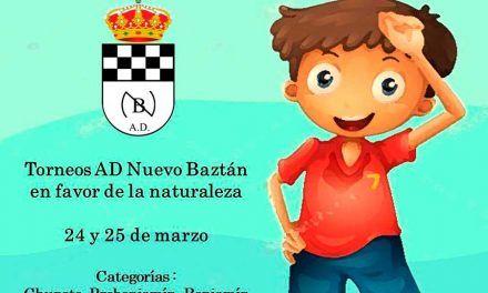 Torneo A.D. Nuevo Baztán en favor de la naturaleza