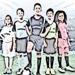 """Agrupación Deportiva Nuevo Baztán campaña """"Queremos Jugar Juntos"""""""