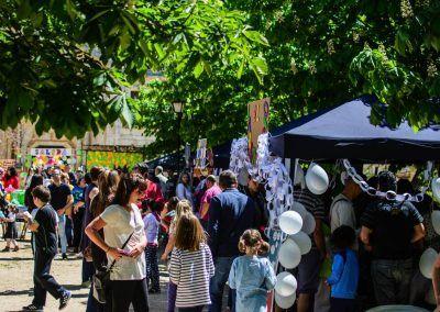Ayuntamiento Nuevo Baztán - Fiestas Patronales 2018 11