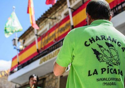 Ayuntamiento Nuevo Baztán - Fiestas Patronales 2018 18