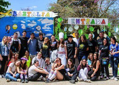 Ayuntamiento Nuevo Baztán - Fiestas Patronales 2018 19