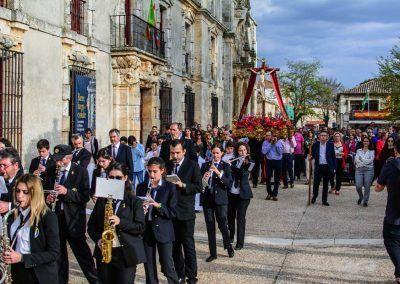Ayuntamiento Nuevo Baztán - Fiestas Patronales 2018 25