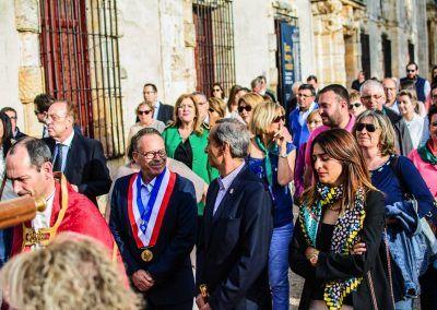 Ayuntamiento Nuevo Baztán - Fiestas Patronales 2018 27