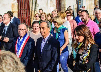 Ayuntamiento Nuevo Baztán - Fiestas Patronales 2018 28