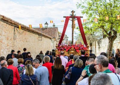 Ayuntamiento Nuevo Baztán - Fiestas Patronales 2018 29