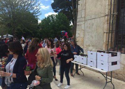 Ayuntamiento Nuevo Baztán - Fiestas Patronales 2018 3