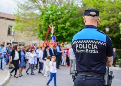 Ayuntamiento Nuevo Baztán - Fiestas Patronales 2018 32