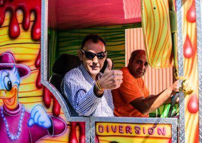 Ayuntamiento Nuevo Baztán - Fiestas Patronales 2018 38