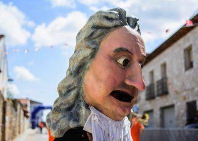 Ayuntamiento Nuevo Baztán - Fiestas Patronales 2018 39