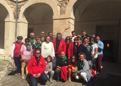 Ayuntamiento Nuevo Baztán - Fiestas Patronales 2018 4