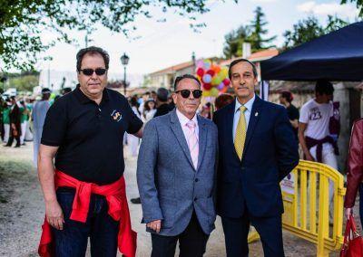 Ayuntamiento Nuevo Baztán - Fiestas Patronales 2018 40