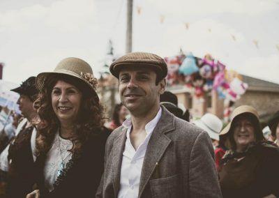 Ayuntamiento Nuevo Baztán - Fiestas Patronales 2018 41