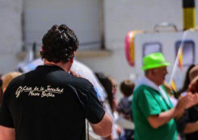 Ayuntamiento Nuevo Baztán - Fiestas Patronales 2018 44
