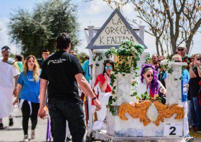 Ayuntamiento Nuevo Baztán - Fiestas Patronales 2018 45