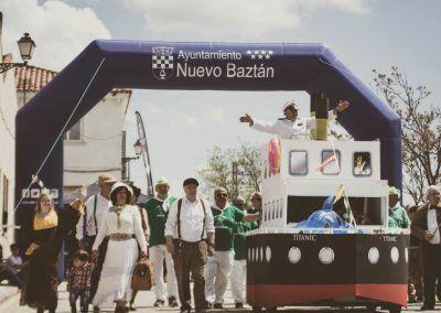 Ayuntamiento Nuevo Baztán - Fiestas Patronales 2018 46