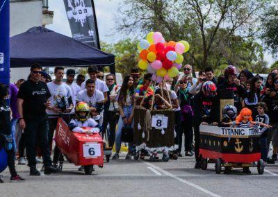 Ayuntamiento Nuevo Baztán - Fiestas Patronales 2018 51