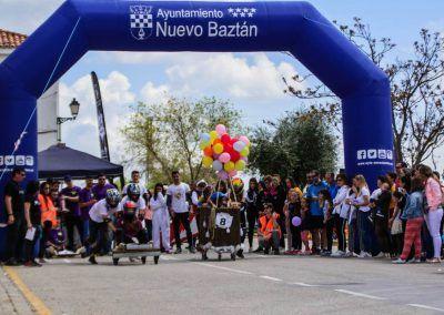 Ayuntamiento Nuevo Baztán - Fiestas Patronales 2018 52