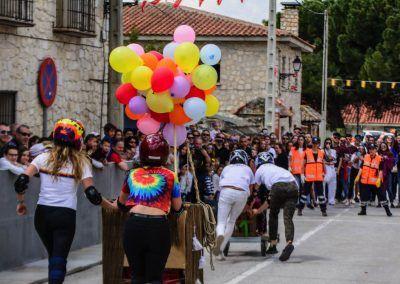 Ayuntamiento Nuevo Baztán - Fiestas Patronales 2018 53