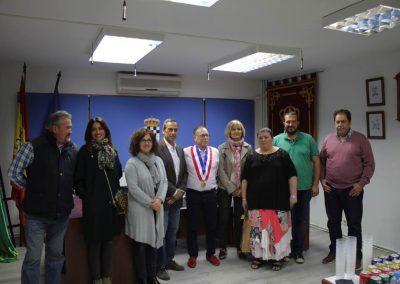Ayuntamiento Nuevo Baztán - Fiestas Patronales 2018 61
