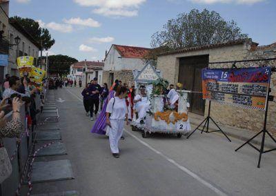 Ayuntamiento Nuevo Baztán - Fiestas Patronales 2018 65