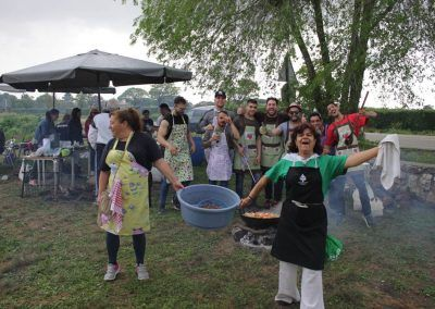 Ayuntamiento Nuevo Baztán - Fiestas Patronales 2018 68